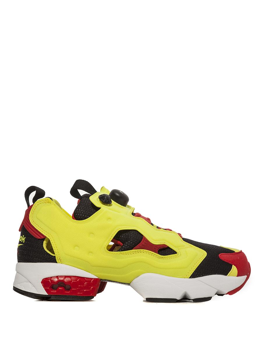 Reebok Fury Reebok Ista Sneakers Reebok Fury Ista Pump Pump Sneakers tshQdxrCBo